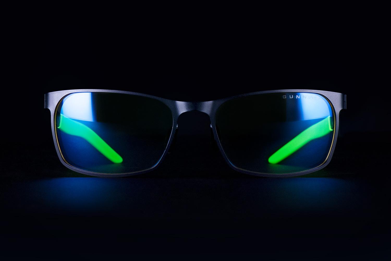 gamer briller
