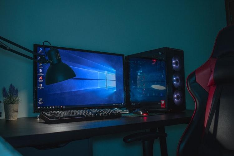 billig gamer stol