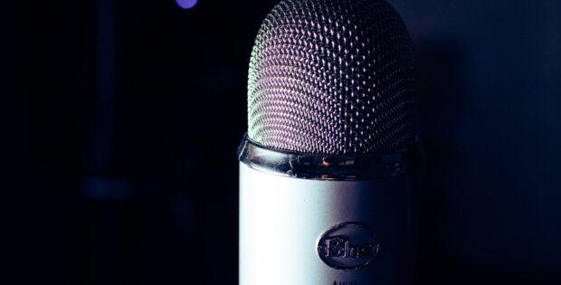 gamer mikrofon
