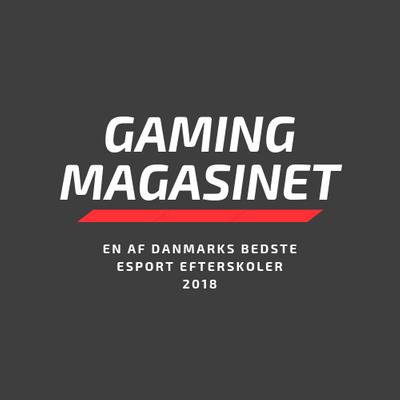 gamingmagasinet.dk