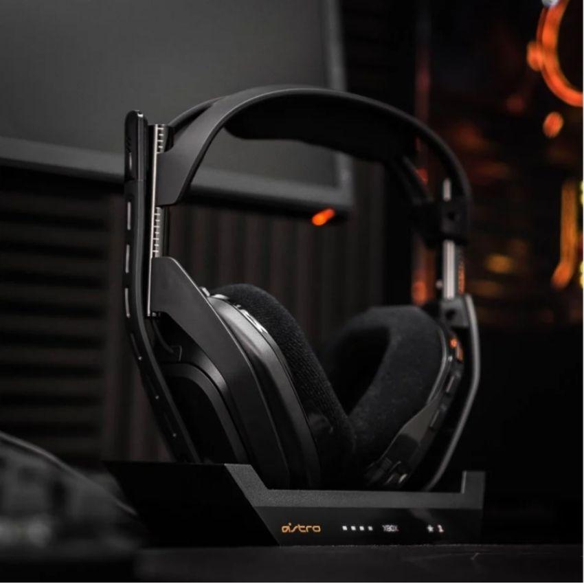 Sort gaming headset