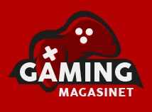 Gamingmagasinet logo