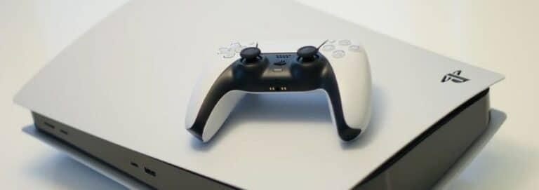 Nu tjener Sony penge på at sælge PS5